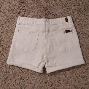 7FAM Girls Shorts
